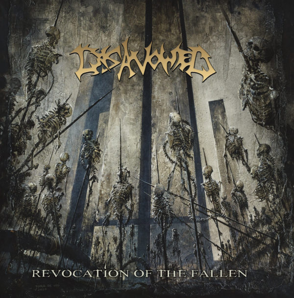 """Disavowed """"Revocation of the Fallen"""" PREORDER NOW!"""