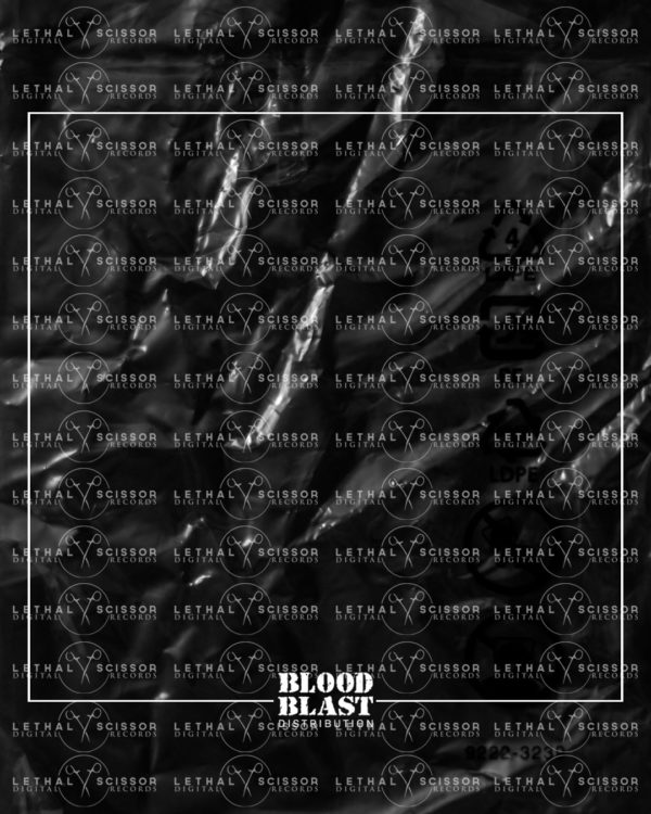 ::: COLLABORATION ALERT ::: partnership with the mighty Blood Blast Distribution